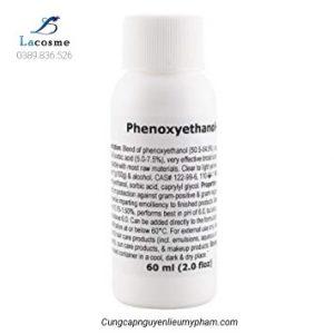 Chất bảo quản Phenoxyethanol Lacosme